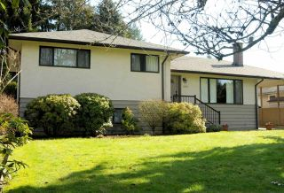 Main Photo: 2684 POPLYNN Drive in North Vancouver: Westlynn House for sale : MLS® # R2246384