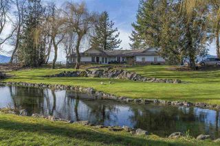 Main Photo: 6911 CHILLIWACK RIVER Road in Chilliwack: Sardis East Vedder Rd House for sale (Sardis)  : MLS®# R2247288