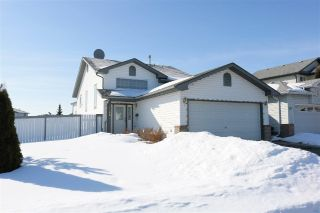 Main Photo:  in Edmonton: Zone 02 House for sale : MLS® # E4101018