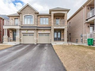 Main Photo: 65 Buchanan Crescent in Brampton: Credit Valley House (2-Storey) for sale : MLS®# W4071703