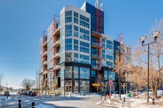 Main Photo: #501 535 8 AV SE in Calgary: Downtown East Village Condo for sale : MLS®# C4175808