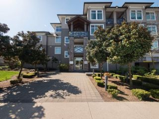 "Main Photo: 226 18818 68 Avenue in Surrey: Clayton Condo for sale in ""CALERA"" (Cloverdale)  : MLS®# R2261470"