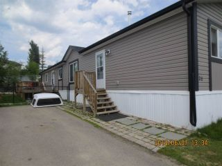 Main Photo: 28 851 63 Street: Edson Mobile for sale : MLS®# E4115608