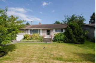 Main Photo: 5248 CENTRAL Avenue in Delta: Hawthorne House for sale (Ladner)  : MLS®# R2280859