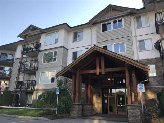 "Main Photo: 301 2955 DIAMOND Crescent in Abbotsford: Abbotsford West Condo for sale in ""WESTWOOD"" : MLS®# R2282144"