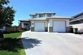 Main Photo: 118 Windrose Drive: Leduc House for sale : MLS®# E4117767