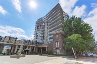 "Main Photo: 405 175 W 1ST Street in North Vancouver: Lower Lonsdale Condo for sale in ""The TIME Building"" : MLS®# R2283480"