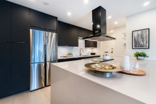 "Main Photo: 342 2033 TRIUMPH Street in Vancouver: Hastings Condo for sale in ""McKenzie House"" (Vancouver East)  : MLS®# R2287234"
