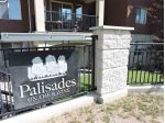 Main Photo: 308 501 Palisades Way: Sherwood Park Condo for sale : MLS®# E4120954