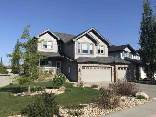 Main Photo: 6304 MANN Place in Edmonton: Zone 14 House for sale : MLS®# E4121463