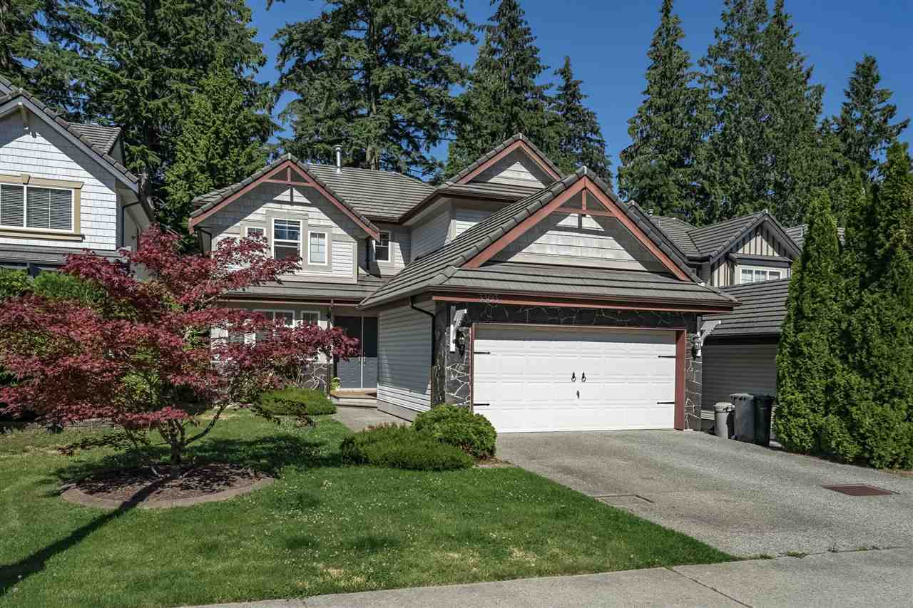 Main Photo: 3303 CHARTWELL Green in Coquitlam: Westwood Plateau House for sale : MLS®# R2290245