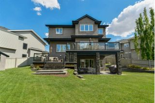 Main Photo: 158 CALLAGHAN Drive in Edmonton: Zone 55 House for sale : MLS®# E4121595