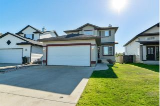 Main Photo: 210 Lakewood Drive: Spruce Grove House for sale : MLS®# E4121682
