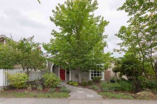 "Main Photo: 447 E 31ST Avenue in Vancouver: Fraser VE House for sale in ""Main/Fraser"" (Vancouver East)  : MLS®# R2295111"