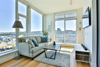 "Main Photo: 802 108 E 1ST Avenue in Vancouver: Mount Pleasant VE Condo for sale in ""MECCANICA"" (Vancouver East)  : MLS®# R2295637"
