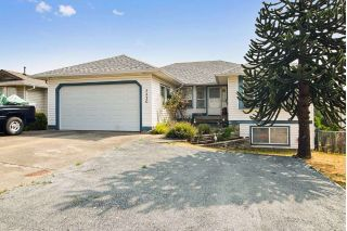 Main Photo: 3320 TOWNLINE Road in Abbotsford: Abbotsford West House for sale : MLS®# R2298068