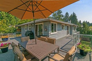Main Photo: 1422 DEMPSEY Road in North Vancouver: Lynn Valley House for sale : MLS®# R2298655