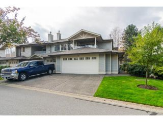 "Main Photo: 170 20391 96 Avenue in Langley: Walnut Grove Townhouse for sale in ""Chelsea Green"" : MLS®# R2314895"
