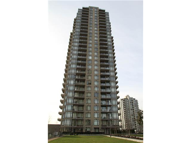 "Main Photo: 301 2345 MADISON Avenue in Burnaby: Brentwood Park Condo for sale in ""OMA I"" (Burnaby North)  : MLS® # V871037"