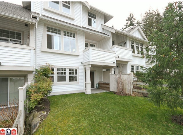 "Photo 7: 74 15037 58TH Avenue in Surrey: Sullivan Station Townhouse for sale in ""WoodBridge"" : MLS® # F1106417"