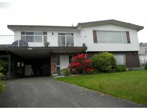 Main Photo: 5680 OBEN Street in Vancouver: Collingwood VE House for sale (Vancouver East)  : MLS® # V892226