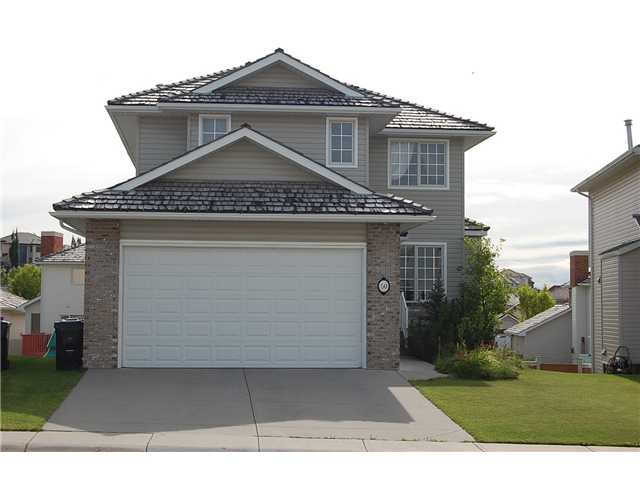 Main Photo: 50 Arbour Crest Close NW in CALGARY: Arbour Lake House for sale (Calgary)  : MLS(r) # C3489374