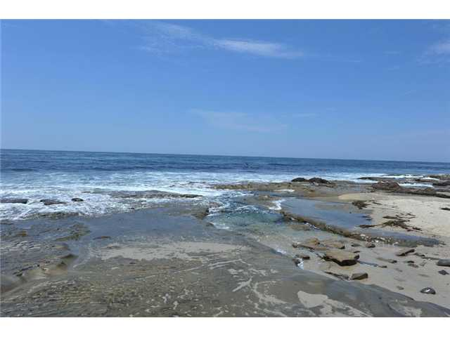 Photo 9: LA JOLLA Home for sale or rent : 2 bedrooms : 410 Pearl #2C