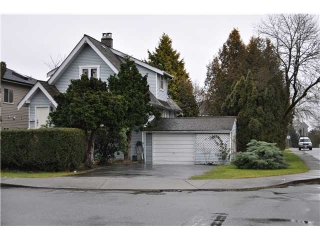 Main Photo: 7806 GRAHAM Avenue in Burnaby: East Burnaby House for sale (Burnaby East)  : MLS®# V924719
