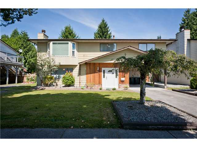 "Main Photo: 1843 LANGAN AV in Port Coquitlam: Lower Mary Hill House for sale in ""LOWER MARY HILL"" : MLS® # V965225"