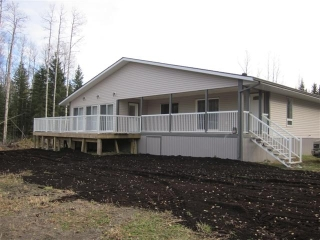 Main Photo: 16522 Township Road 540 in : Edson Country Residential for sale : MLS®# 29066