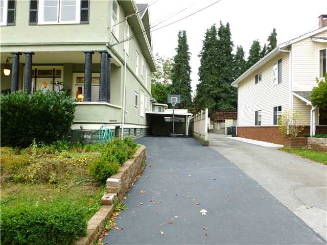 Photo 9: 226 2ND Street in New Westminster: Queens Park House for sale : MLS® # V978021