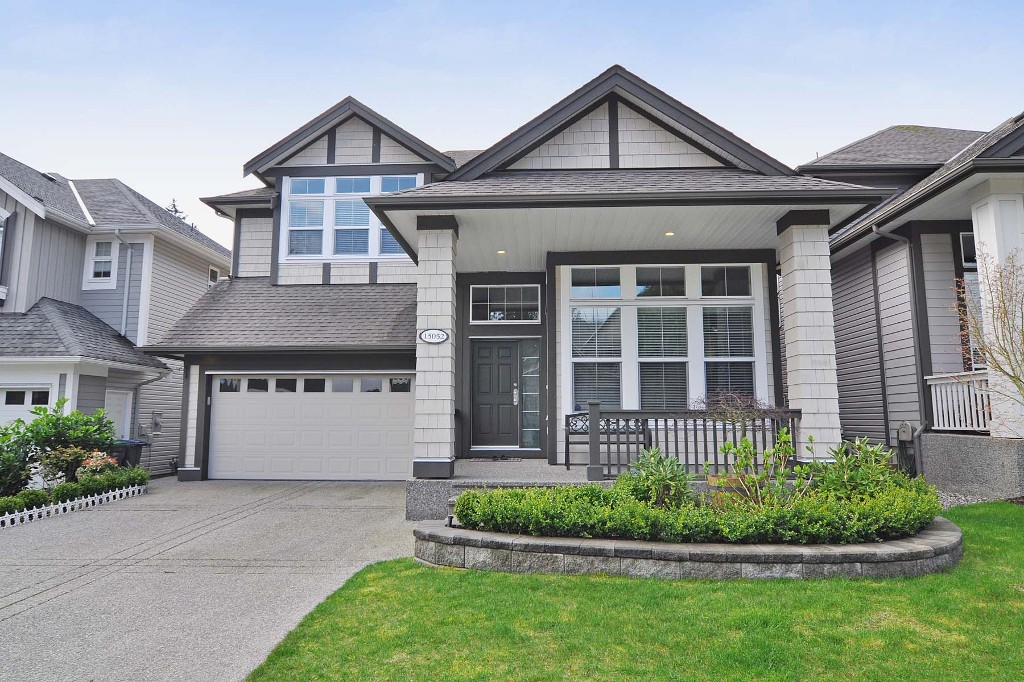 Main Photo: 15052 59 Avenue in Surrey: House for sale : MLS®# F1308656