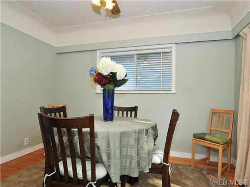 Photo 6: 2415 Oregon Avenue in VICTORIA: Vi Fernwood Single Family Detached for sale (Victoria)  : MLS(r) # 330929