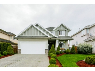 Main Photo: 8273 168A Street in Surrey: Fleetwood Tynehead House for sale : MLS(r) # F1436432