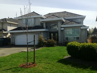 Main Photo: 15282 83RD Avenue in Surrey: Fleetwood Tynehead House for sale : MLS® # F1437662