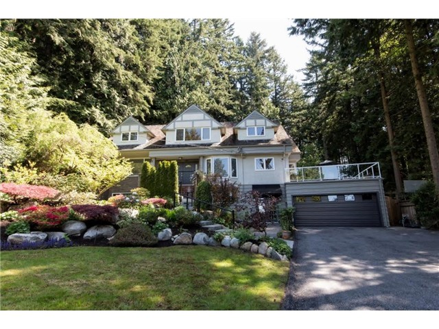 "Main Photo: 4084 ST. MARYS Avenue in North Vancouver: Upper Lonsdale House for sale in ""VIPER LONSDALE"" : MLS®# V1122207"