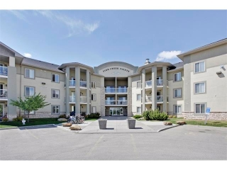 Main Photo: 1212 2518 FISH CREEK Boulevard SW in Calgary: Evergreen Condo for sale : MLS®# C4014452