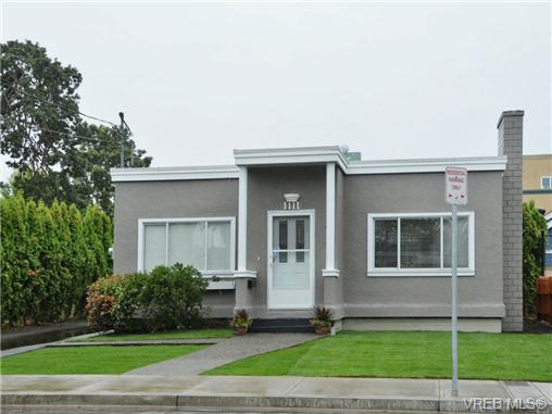 FEATURED LISTING: 1111 Caledonia Ave VICTORIA