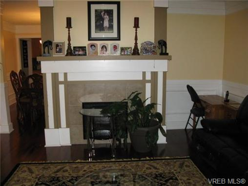 Photo 5: 1737 Kings Road in VICTORIA: Vi Jubilee Single Family Detached for sale (Victoria)  : MLS® # 356538
