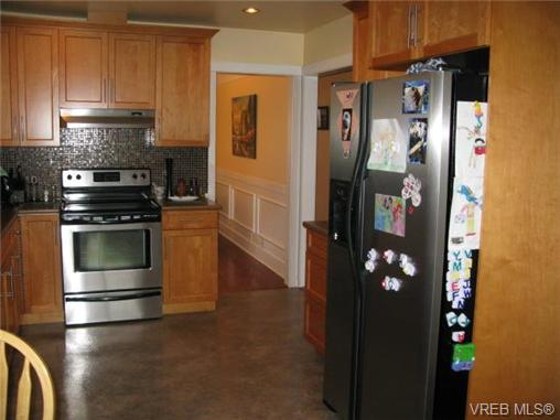 Photo 4: 1737 Kings Road in VICTORIA: Vi Jubilee Single Family Detached for sale (Victoria)  : MLS® # 356538