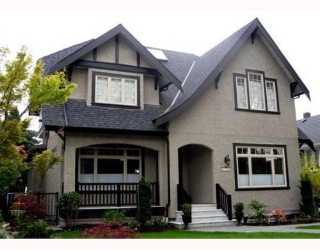 Main Photo: 3542 28TH Ave in Vancouver West: Dunbar Home for sale ()  : MLS® # V774776