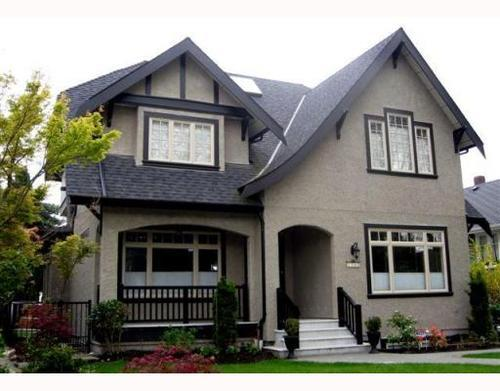 Main Photo: 3542 28TH Ave in Vancouver West: Dunbar Home for sale ()  : MLS®# V774776