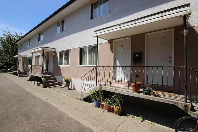 Photo 8: 1957 E 3RD Avenue in Vancouver: Grandview VE Home for sale (Vancouver East)  : MLS® # R2069507