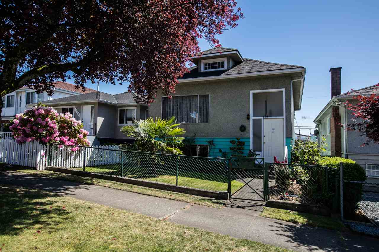 Main Photo: 550 E 56TH Avenue in Vancouver: South Vancouver House for sale (Vancouver East)  : MLS® # R2070587
