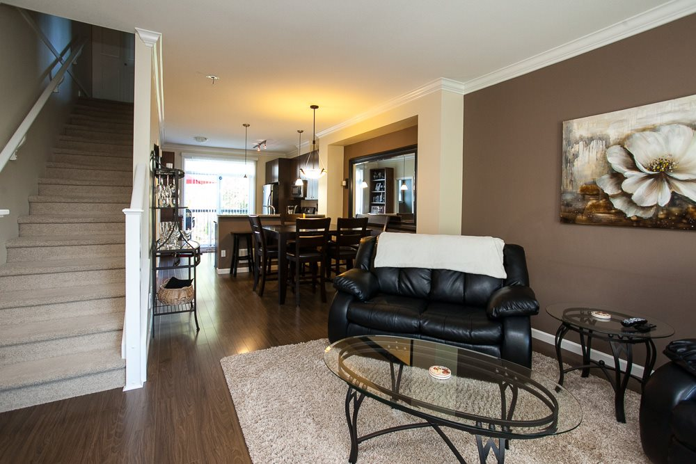 "Photo 10: 87 18777 68A Avenue in Surrey: Clayton Townhouse for sale in ""COMPASS"" (Cloverdale)  : MLS(r) # R2081023"