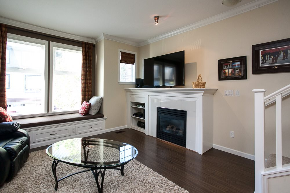 "Photo 8: 87 18777 68A Avenue in Surrey: Clayton Townhouse for sale in ""COMPASS"" (Cloverdale)  : MLS(r) # R2081023"