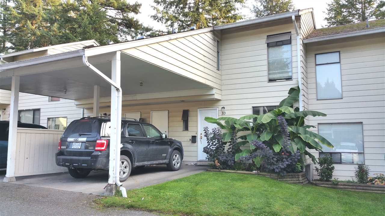 FEATURED LISTING: 10 - 3075 TRETHEWEY Street Abbotsford