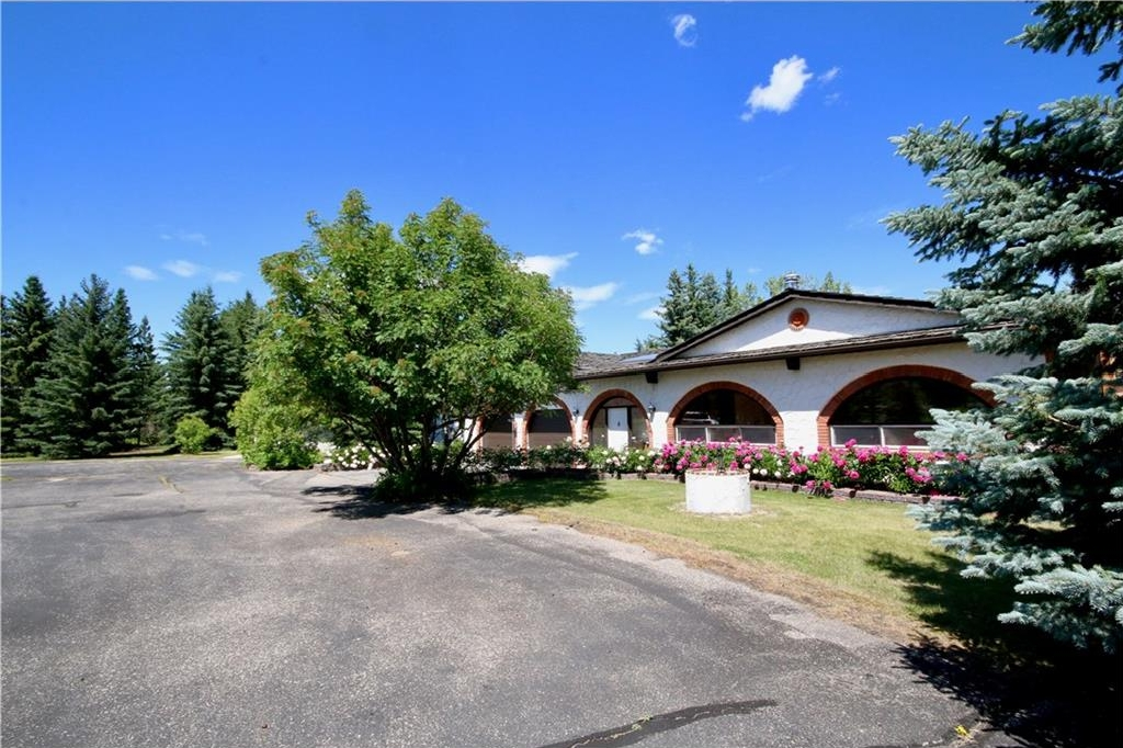 Photo 47: 3084 SPRINGBANK HEIGHTS Way in Rural Rocky View County: Rural Rocky View MD House for sale : MLS® # C4080035