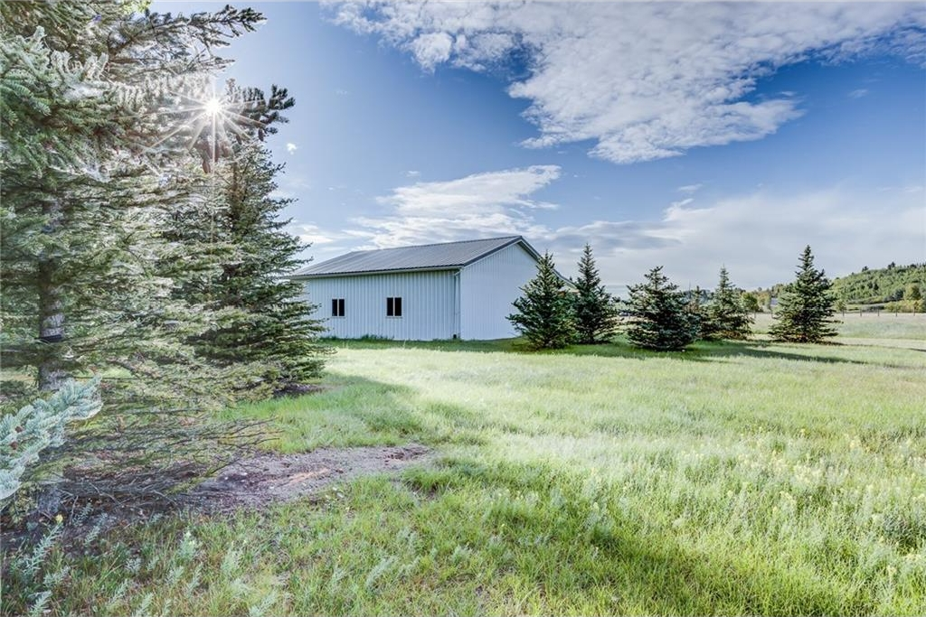 Photo 5: 3084 SPRINGBANK HEIGHTS Way in Rural Rocky View County: Rural Rocky View MD House for sale : MLS® # C4080035