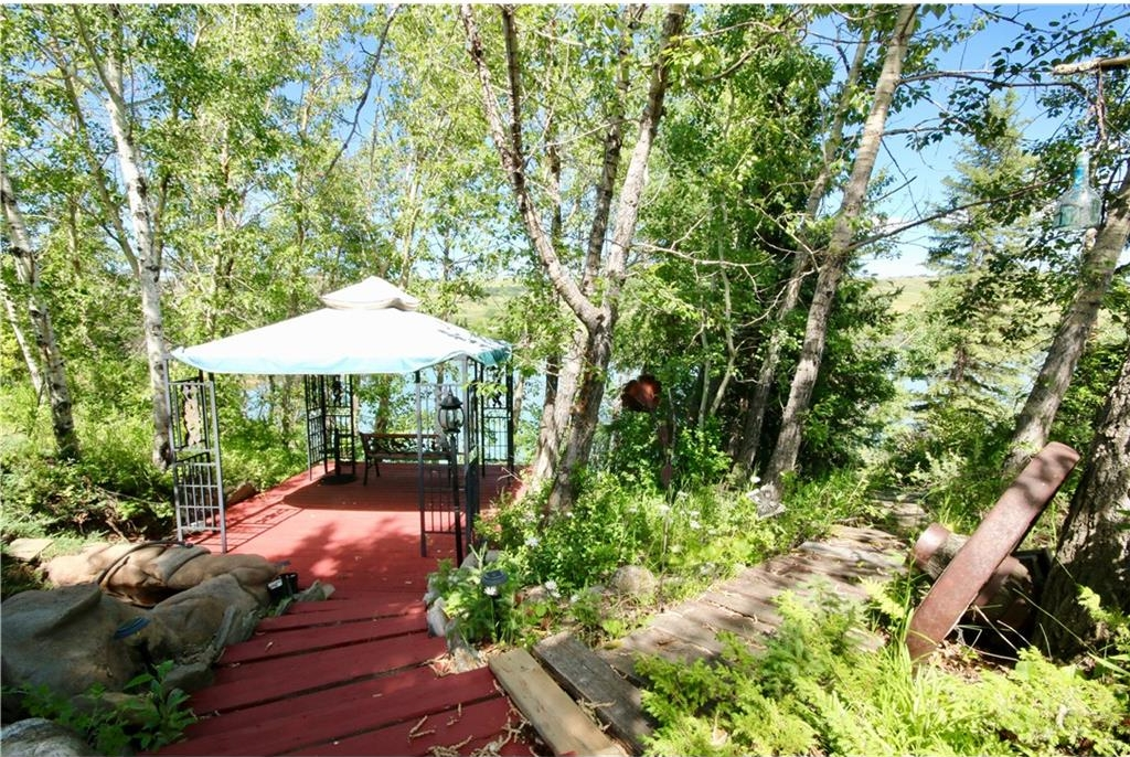Photo 6: 3084 SPRINGBANK HEIGHTS Way in Rural Rocky View County: Rural Rocky View MD House for sale : MLS® # C4080035